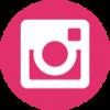 Instagram Pink Circle